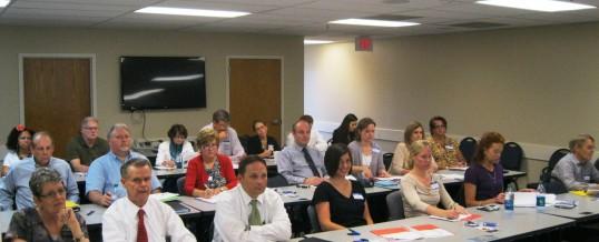 Atlanta AMCAP Hosts 2nd Annual Conference