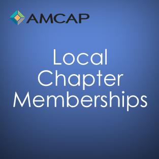 Local Chapter Memberships