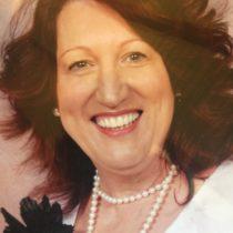 Michele Jackson (clinical psychologist)